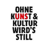 https://www.ohnekunstundkulturwirdsstill.de